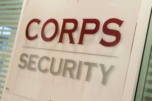 Corps Security