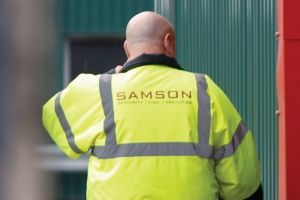 Samson Security Selects Smarttask