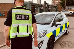 City Security Services Selects Smarttask
