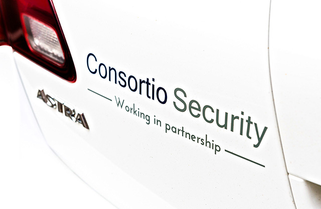 Consortio Security Audits